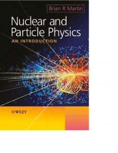 thumbnail of An Introduction To Nuclear And Particle Physics