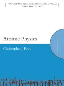 thumbnail of Atomic Physics
