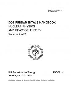 thumbnail of DOE Nuclear Physics Vol 2