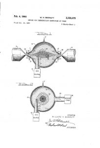 thumbnail of Device for thermonuclear fusion
