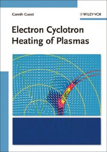 thumbnail of Electron Cyclotron Heating of Plasmas