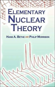 thumbnail of Elementary Nuclear Theory