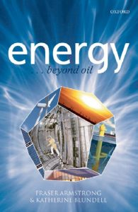 thumbnail of Energy… beyond oil