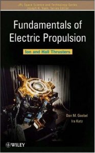 thumbnail of Fundamentals of Electric Propulsion – Ion and Hall Thrusters