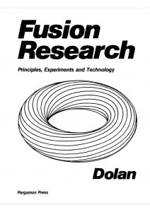 thumbnail of Fusion Research – principles, expiriments and technology