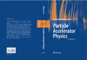 thumbnail of Particle Accelerator Physics, 3rd Edition (Springer, 2007)