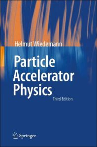 thumbnail of Particle Accelerator Physics