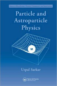 thumbnail of Particle and Astroparticle Physics