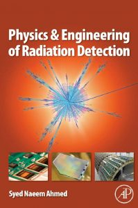 thumbnail of Physics and Engineering of Radiation Detection