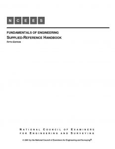 thumbnail of Tables of Math, Physics and Chemistry Engineering Handbook