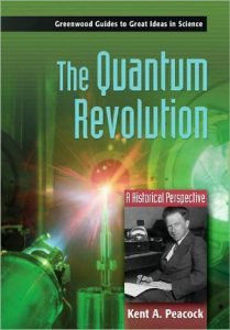 thumbnail of The Quantum Revolution A Historical Perspective