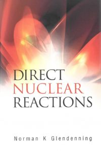 thumbnail of Direct Nuclear Reaction
