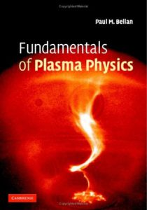 thumbnail of Fundamentals of Plasma Physics