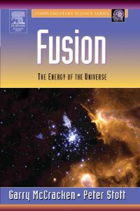 thumbnail of Fusion – The Energy of the Universe – G. McCracken, P. Stott (Elsevier, 2005) WW