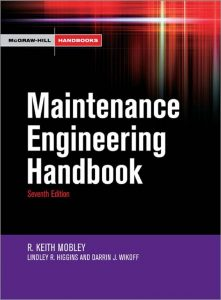 thumbnail of Maintenance Engineering Handbook 7th Edition