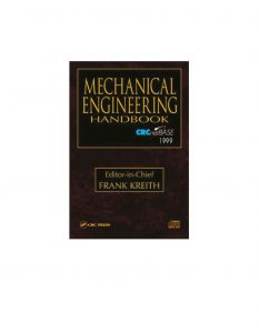 thumbnail of Mechanical Engineering Handbook