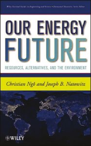 thumbnail of Our Energy Future -Resources, Alternatives and the Environment (Malestrom)