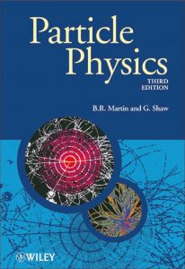 thumbnail of Particle Physics 3rd Ed