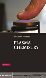 thumbnail of Plasma Chemistry