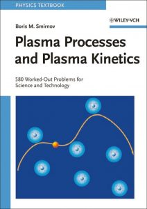 thumbnail of Plasma Kinetics