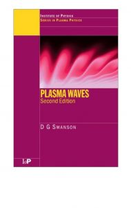 thumbnail of Plasma Waves, 2nd Edition