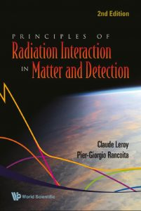 thumbnail of RADIATION INTERACTION IN MATTER AND DETECTION