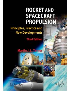 thumbnail of Rocket and Spacecraft Propulsion – Principles, Practice and New Developments