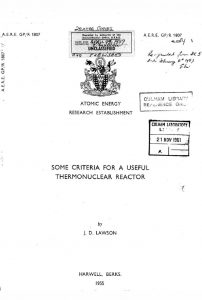 thumbnail of original Lawson report