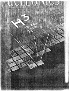 "thumbnail of Critical-Assembly Booby Traps."" Nucleonics 16, Mar., pp. 80-81, (1958)"